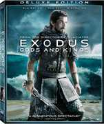 Exodus: Gods & Kings (3PC)
