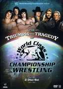 Triumph and Tragedy of World Class Championship Wrestling (DVD) at Kmart.com
