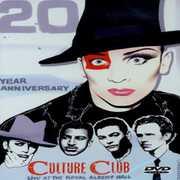 Culture Club 20th Anniversary Concert (DVD) at Sears.com