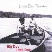 Big Doc-Little Doc (CD) at Sears.com