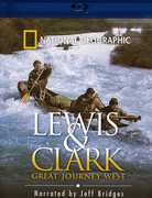 National Geographic: Lewis & Clark - Great Journey West (Blu-Ray) at Kmart.com