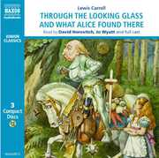 THROUGH THE LOOKING GLASS (CD) at Sears.com