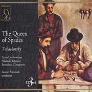 Tchaikovsky: The Queen of Spades (CD) at Kmart.com