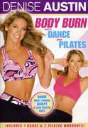 Body Burn with Dance and Pilates (DVD) at Sears.com