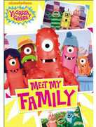 Yo Gabba Gabba: Meet My Family (DVD) at Sears.com