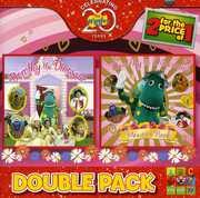 Dorothy Dino + Memory Book (CD) at Kmart.com