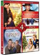 HOLIDAY COLLECTION: MOVIE 4 PACK (DVD) at Kmart.com