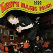 Kent's Magic Touch / Various (CD) at Kmart.com