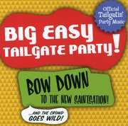Big Easy Tailgate Party / Various (CD) at Kmart.com