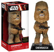 Funko Pop Star Wars: Ep7 - Chewbacca