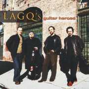 Lagq: Guitar Heroes (CD) at Sears.com