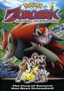 Pokemon - Zoroark: Master of Illusions (DVD) at Kmart.com