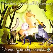Uno Zoo Che Canta (CD) at Kmart.com