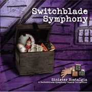 Sinister Nostalgia (CD) at Kmart.com