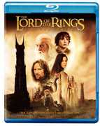 Lord of the Rings: The Two Towers (Blu-Ray + DVD) at Kmart.com