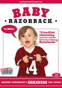 TEAM BABY: BABY RAZORBACK (DVD) at Sears.com