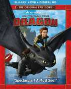 How to Train Your Dragon (Blu-Ray + DVD) at Kmart.com