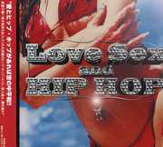 LOVE SEX & HIP-HOP (CD) at Sears.com