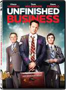 Unfinished Business , Tom Wilkinson
