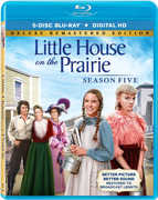 Little House on the Prairie: Season 5 Collection (5PC) , Karen Grassle