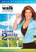 Leslie Sansone: Walk at Home - A Closer 2 Mile Walk (DVD) at Kmart.com