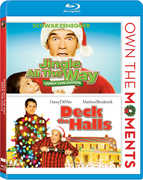 Jingle All the Way/Deck the Halls (Blu-Ray) at Kmart.com