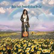 Promise of a Brand New Day , Ruthie Foster