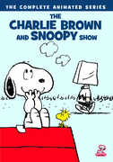 Charlie Brown & Snoopy Show: The Complete Series (DVD) at Kmart.com