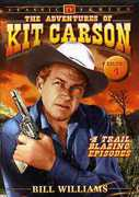 Adventures of Kit Carson 4 (DVD) at Kmart.com