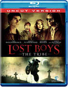 Lost Boys: The Tribe (Blu-Ray) at Kmart.com