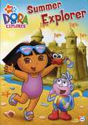 Dora the Explorer: Summer Explorer (DVD) at Sears.com