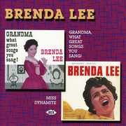 Grandma What Great Songs You Sang / Miss Dynamite (CD) at Sears.com