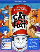 Dr. Seuss's The Cat in the Hat (Blu-Ray + DVD) at Kmart.com