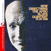 New Directions of the Afro Blues Quintet Plus One (CD) at Kmart.com