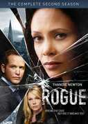 Rogue: Complete Second Season (4PC) , Andrea Roth