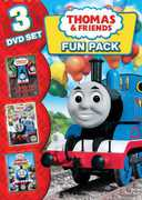 Thomas & Friends: Fun Pack (DVD) at Sears.com