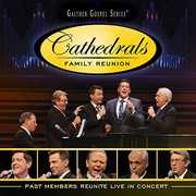 Cathedrals Family Reunion: Past Members Reunite (CD) at Kmart.com