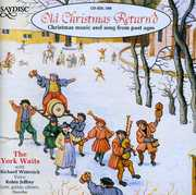 OLD CHRISTMAS RETURN'D: CHRISTMAS MUSIC PAST AGES (CD) at Kmart.com