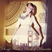 Songs from a Book of Memories (CD) at Kmart.com