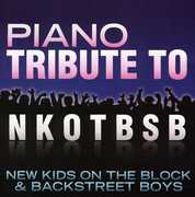 Piano Tribute to New Kids on Block & / Var (CD) at Kmart.com