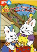 MAX & RUBY: PARTY TIME WITH MAX & RUBY (DVD) at Sears.com