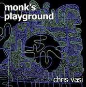 Monk's Playground (CD) at Kmart.com