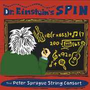 Dr. Einstein's Spin (CD) at Kmart.com