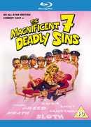 Magnificent Seven Deadly Sins [Import]