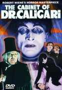 Werner Krauss: Cabinet of Dr Caligari , Hans Heinrich Von Twardowski