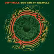 Dub Side of the Mule (4PC) [Import] , Gov't Mule