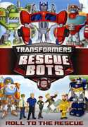 Transformers: Rescue Bots - Roll to the Rescue (DVD) at Kmart.com