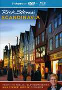Rick Steves' Europe 2000-2014: Scandinavia (Blu-Ray + DVD) at Sears.com