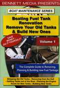 BOATING FUEL TANK RENOVATION 1-REMOVING OLD T (DVD) at Kmart.com