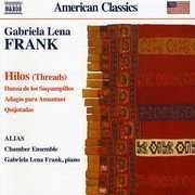 Gabriela Lena Frank: Hilos (CD) at Kmart.com